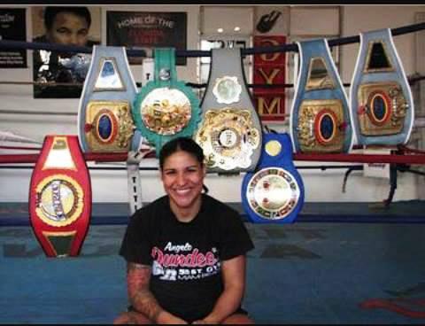 Melissa Hernandez Retires and other news