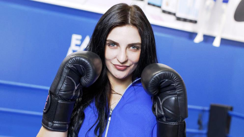 Things Female Prizefighting Needs to Succeed