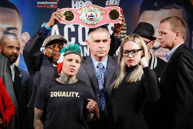 Shelly Vincent and Heather Hardy Reload