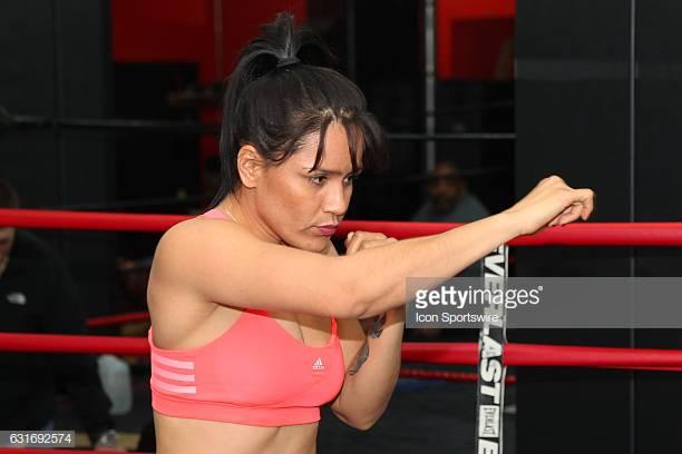 Yazmin Rivas Defends WBA Title in Tijuana