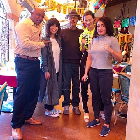 Tijuana Fight Card Headed By Aida, Ayala and Pabello
