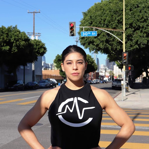 Maricela Cornejo vs. Erin Toughill in Hollywood on Sunday