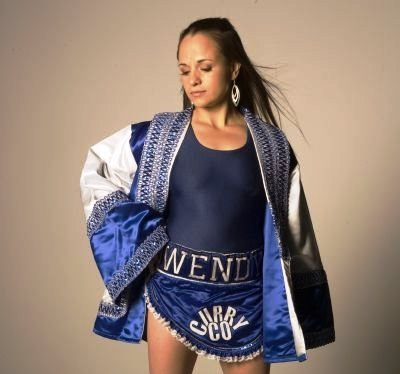 2019 Women's Boxing Hall of Fame Selections and Female Fight News