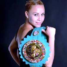 Zulina Munoz Returns and Fights Arely Valente