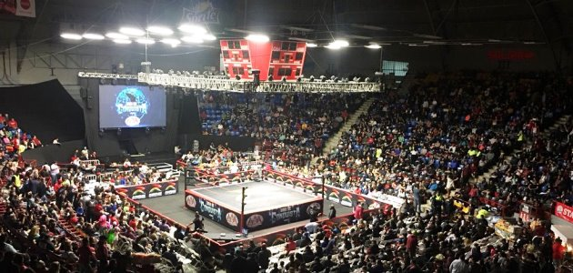 Seniesa Estrada and Sulem Urbina Both Win in Tijuana