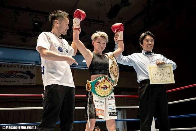 Japan Reporting: Matsuda and Yoshida Win in Tokyo