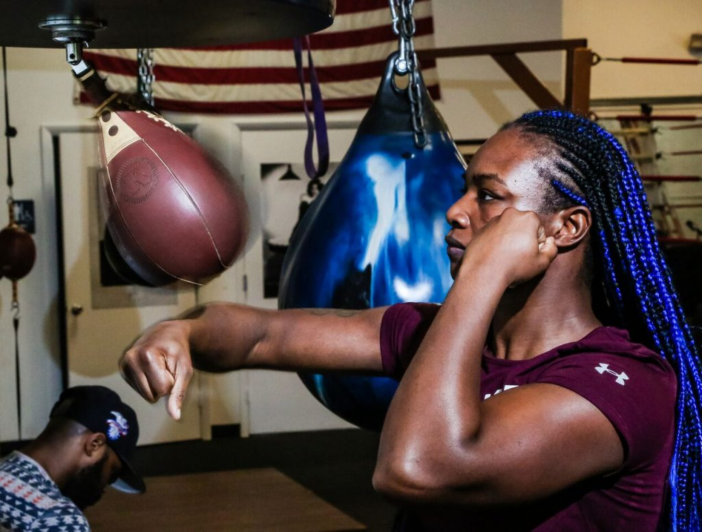 Will Shields vs. Hammer Justify the Hype and Advance the Cause of Women's Boxing?