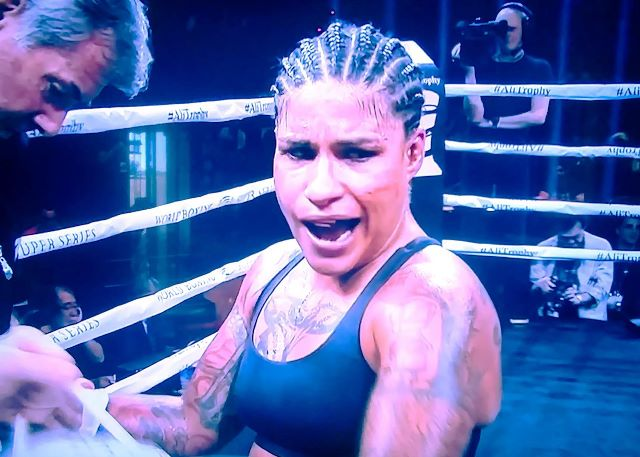 Melissa Hernandez Reloads and More Female Fight News