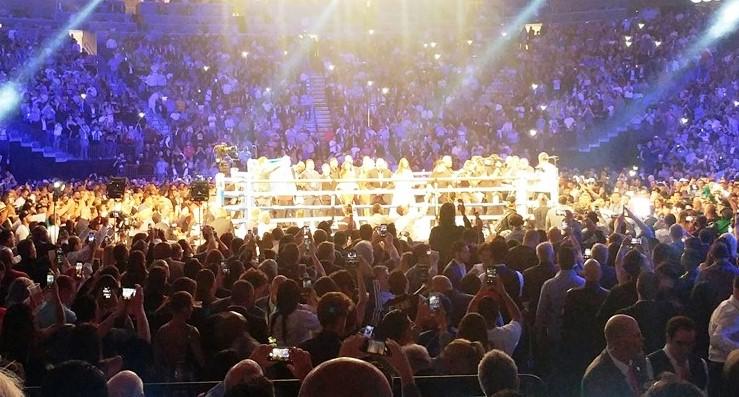 PED Juicing Remains Rampant in Female Prizefighting