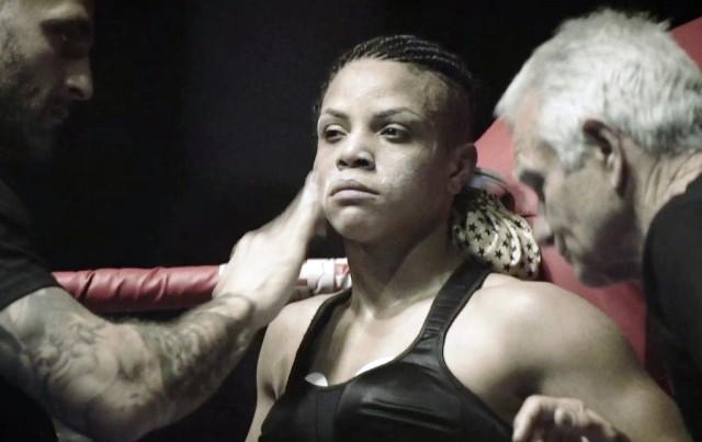 Greece's Christina Linardatou Beats Hobbs in Athens