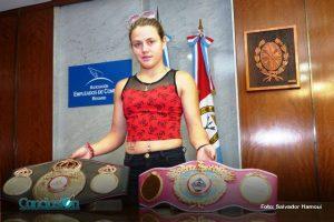 Female-Boxing-6-Month-Progress-Report