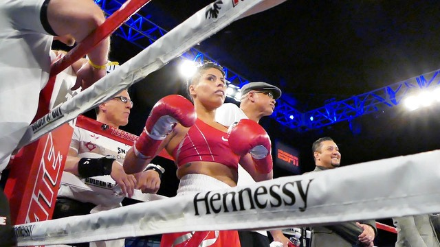 Marlen-Esparza-Wins-NABO-Flyweight-Title-in-Southern-Cal