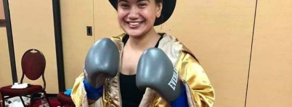 Amy Salinas vs Samantha Salazar in New Mexico