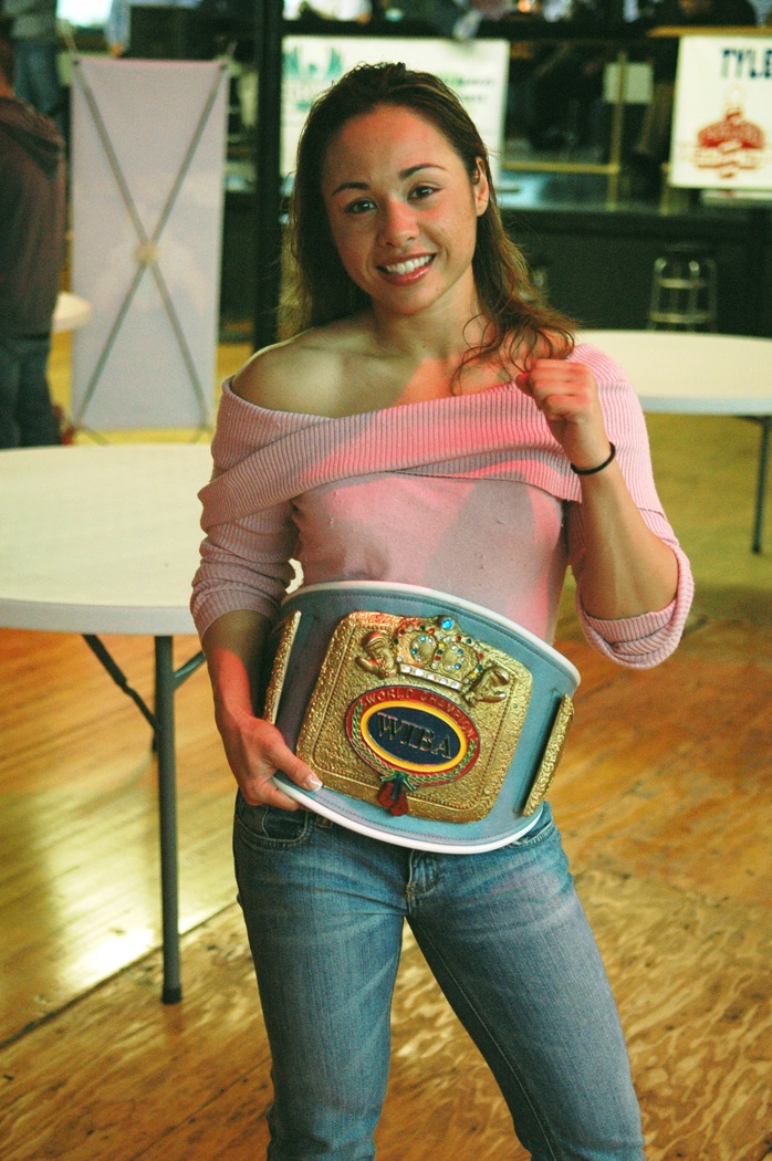 Boxing-Hall-Of-Fame-Elena-Reid