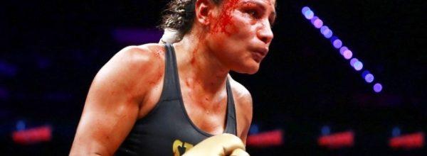 Mariana Juarez Beats Carolina Duer in Mexico