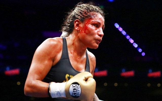 Mariana Juarez Beats Carolina Duer in Mexico