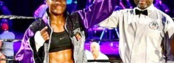Tiara Brown vs Vanessa Bradford and More Female Fight News