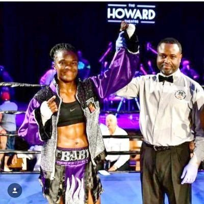 Tiara Brown vs Vanessa Bradford and More Female Fight News
