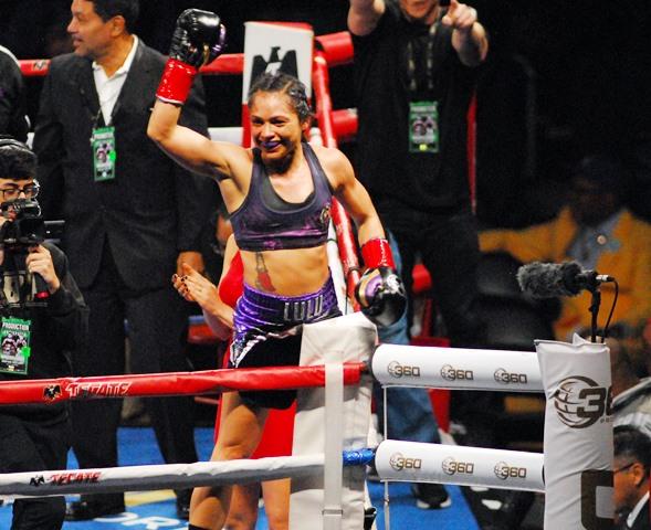 Bang Bang Hawton vs Lorraine Villalobos and More Fight News