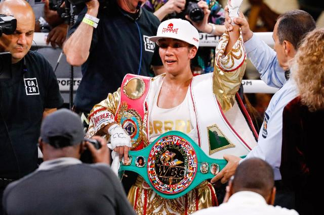Can 2020 Match 2019 for 10 Great Moments in Female Prizefighting