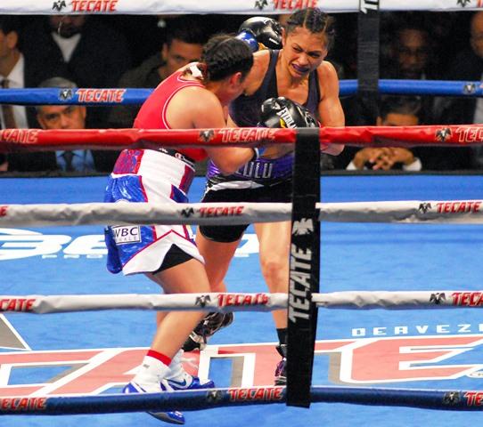 Female Boxing Wish List Pt. II – Lulu, Mariana and More