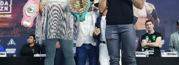 Alejandra Jimenez Gets Split Decision Over Franchon Crews-Dezurn