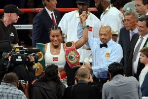 Cecilia-Braekhus:-Undisputed-Welterweight-Champion