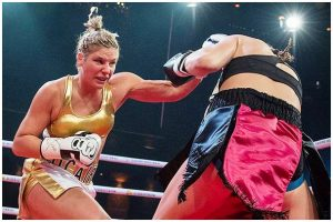 Female-Boxer-Marie-Eve-Dicaire
