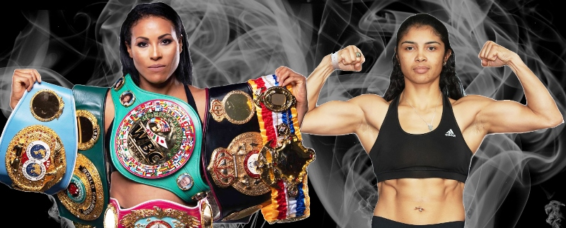 It's Official: Cecilia Braekhus vs. Jessica McCaskill