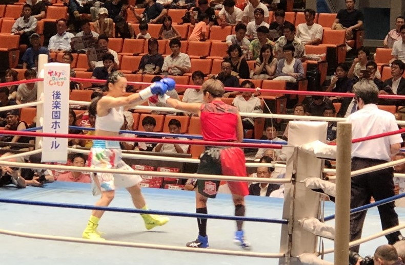 Boxing-Returns-to-Japan-in-July