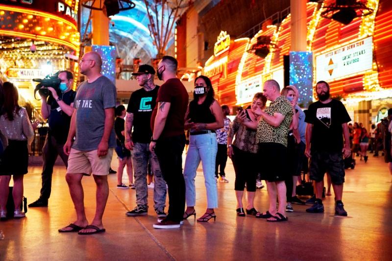 Las Vegas Boxing: Are There Enough Precautions?