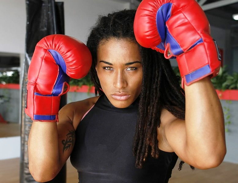 Hanna Gabriels and Rise to Championship Boxing and More