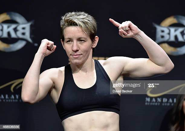 Master Fighter Layla McCarter Analyzes Taylor and McCaskill Wins