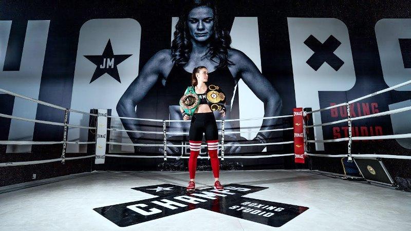 Jelena Mrdjenovich Leads Busy World Title Fight Weekend