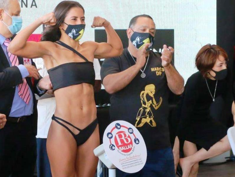 Yokasta Valle Retains IBF Minimumweight title in Costa Rica