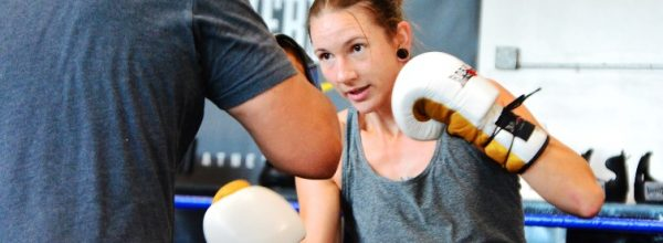 So Cal Fight Card on Thursday and More Female Fight News